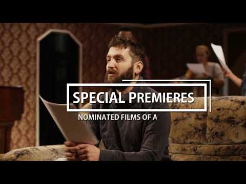 MZIAIF International Christian Film Festival 2021 - Official Promo