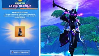 The New MAX CATALYST SKIN in Fortnite! (Level 55 Fully Upgraded Catalyst Skin Unlocked)