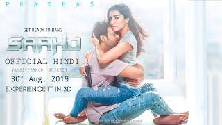 Saaho Movie Hindi, Prabhas, Shradhdha Kapoor, Niel Nitin Mukesh, Sujeeth,Saaho Full Movie Collection