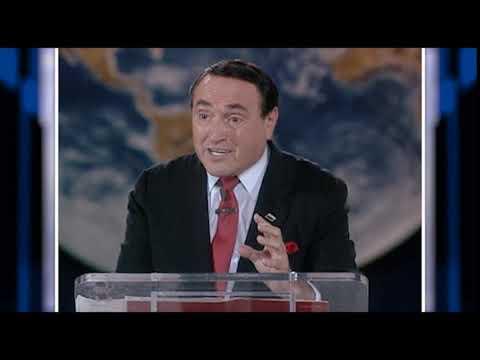 MORRIS CERULLO  DCOUVRIR VOTRE MINISTRE  #02/10 ACCEPTER LA STRUCTURE DIVINE