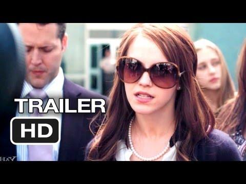 The Bling Ring Official Trailer #2 (2013) - Emma Watson Movie HD - UCi8e0iOVk1fEOogdfu4YgfA