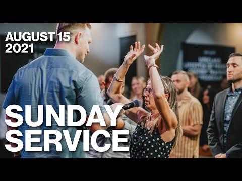 Summer Internship Graduation + Ministry Time  @The Supernatural Life - Daniel Adams