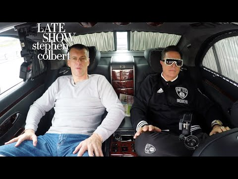 'How To Be A Russian Oligarch' With Billionaire Mikhail Prokhorov - UCMtFAi84ehTSYSE9XoHefig