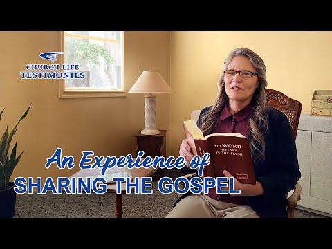 Christian Testimony 2021