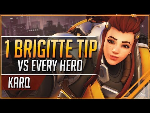 1 BRIGITTE TIP for EVERY HERO | KarQ - UCQH4V9PiY_eLo4Ihr1tWCwQ