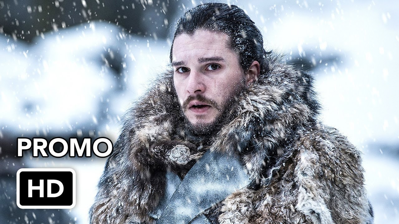 "Game of Thrones 7×06 Promo ""Beyond the Wall"" (HD) Thumbnail"
