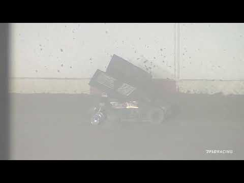 NARC KING OF THE WEST @ TULARE - JULY 23, 2021 - dirt track racing video image