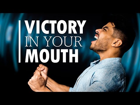 VICTORY in Your Mouth - Morning Prayer