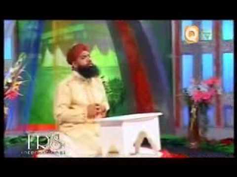 Main Teray Qurban