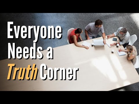 Kingdom Convo - Truth Corner