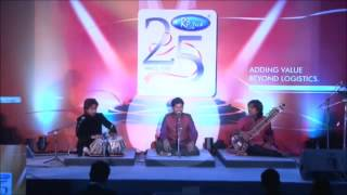 Jaipur Beats Performing Live Director Farukh Khan - jaipur_beats , Folk