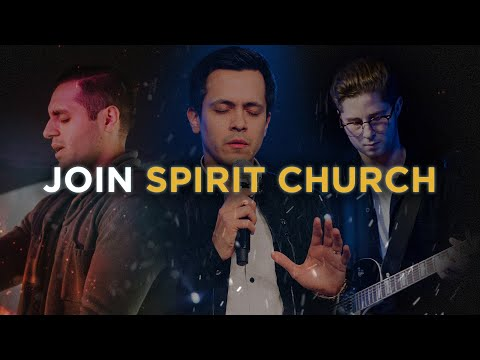 Join Our Online Church