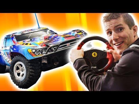 First Person View RC Car Racing!! - UCXuqSBlHAE6Xw-yeJA0Tunw