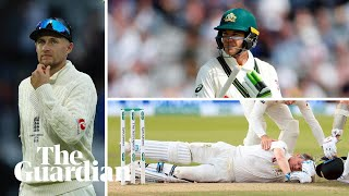 Ashes 2019: captains on Steve Smith and a drawn second test