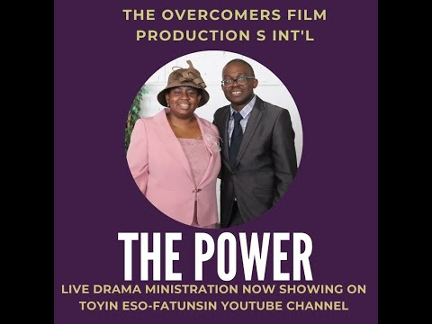 The Power - Live Drama