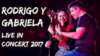 Live in Concert 2017 [HD, Full Concert]