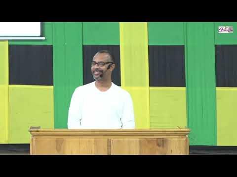 Thursday Bible Study - August 20, 2020