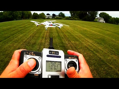 Nihui U807 Best Vacation Drones Park Flier - UC90A4JdsSoFm1Okfu0DHTuQ
