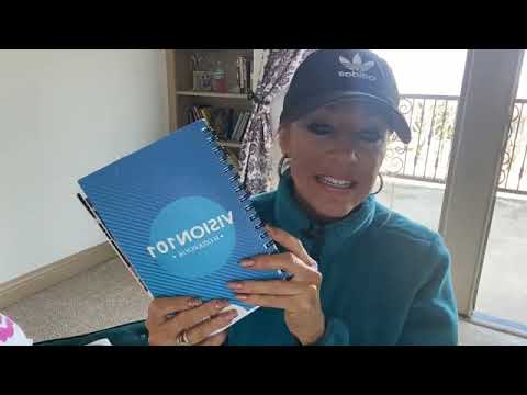 Create Discipline in Your Routine to Make Your 2021 Goals Happen  Terri Savelle Foy