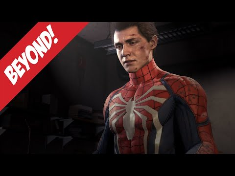 Spider-Man PS4's Director on the Future of the Series - Beyond Highlight - UCKy1dAqELo0zrOtPkf0eTMw