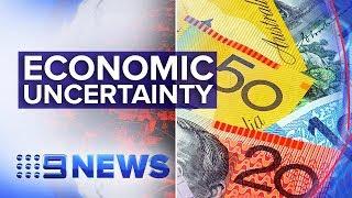 Govt insists no recession despite fallout from U.S.-China trade war   Nine News Australia