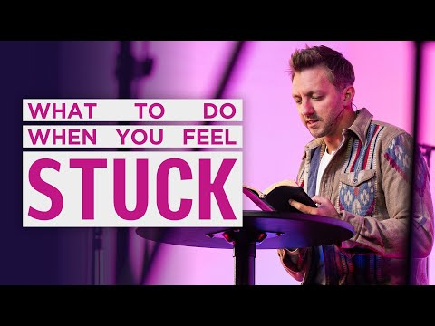 The Power To Overcome Gloominess and Despair  Pastor Levi Lusko