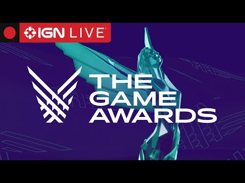 The Game Awards 2018 LIVE - UCKy1dAqELo0zrOtPkf0eTMw