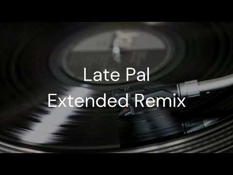 Hiperbolė - Vandens Ženklai (Late Pal Remix)