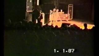 Live Concert, Fan Video, Landsberg, Germany, 1992