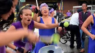 Vamos Mujer - Friedensarbeit in Kolumbien