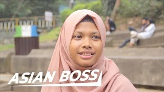 How Do Indonesians Feel About Wearing Hijab? | ASIAN BOSS