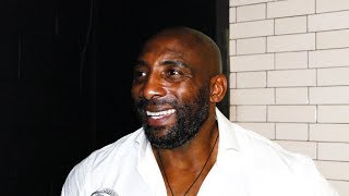 'Dillian Whyte is fighting but we're talking Tyson Fury; JOB DONE' says Johnny Nelson