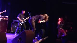 Idle Threat - live @ Factory Floor, 12 July 2019, 2/2
