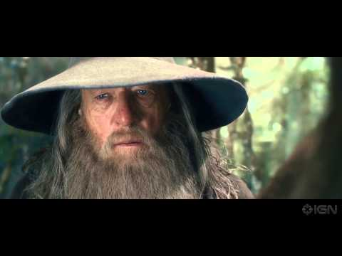 The Hobbit: The Desolation of Smaug Extra Scene - Tombs - UCKy1dAqELo0zrOtPkf0eTMw