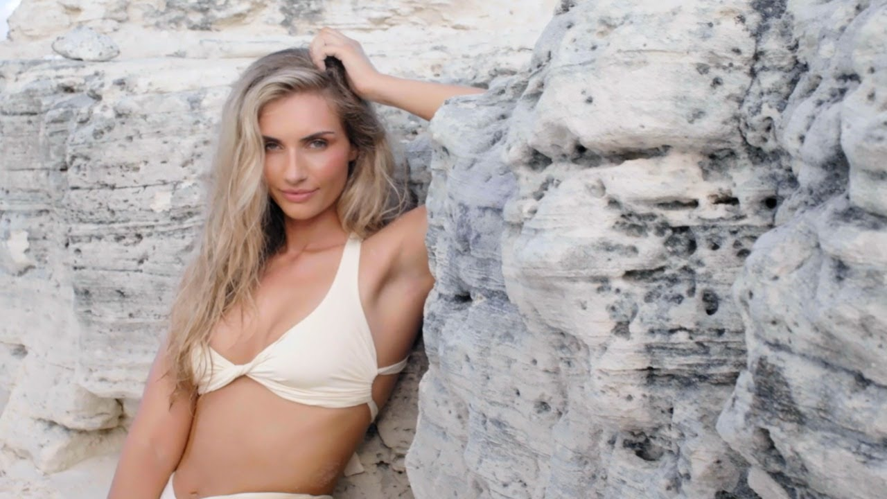 Get To Know SI Swimsuit Model Clarissa Bowers