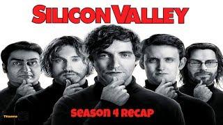 Silicon Valley Season 4 Recap