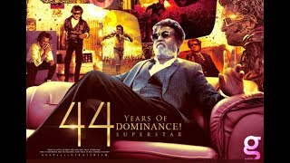 44 Years Of Rajinism | Rajinikanth Cinema Journey | Superstar | SRCC
