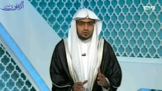 دار السلام 4 - صوموا لرؤيته وأفطروا لرؤيته