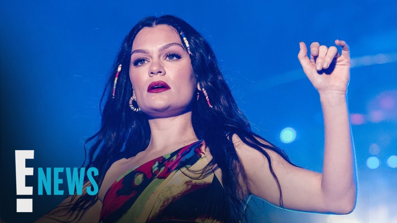Jessie J Details Medical Condition That's Holding Back Her Singing   E! News