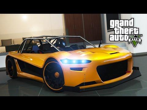 CRAZY NEW SPORTS CAR SPENDING SPREE!! (GTA 5 Online DLC New Cars Update) - UC2wKfjlioOCLP4xQMOWNcgg