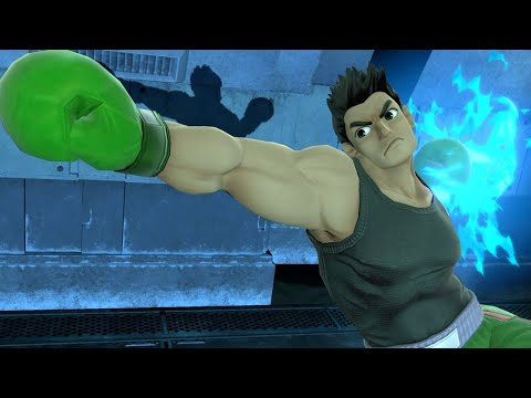 Super Smash Bros. Ultimate Blog Update: Little Mac, Meta Knight and More Detailed (Week 22) - UCKy1dAqELo0zrOtPkf0eTMw