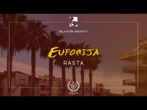 Rasta - Euforija (Official Music Video) - UCDGnAQlfk_xEzTbpoYRZhPg