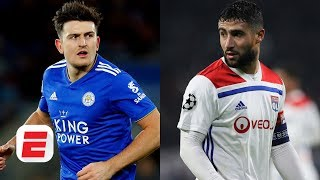 Harry Maguire inching closer to a Manchester United move? Nabil Fekir to La Liga? | Transfer Talk