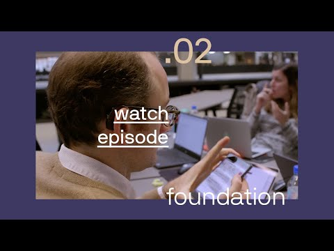 Try and learn with your product | Foundation S2 EP2 - UCCjyq_K1Xwfg8Lndy7lKMpA