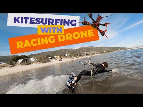 Big Air Kitesurfing + FPV Racing Drone    Janek ft. Cola - UCvLKz1aCr-dqCG7nD9zIK0A