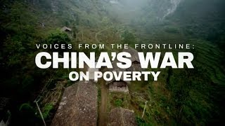 China's Poverty Alleviation Effort is Unprecedented: Documentary Director