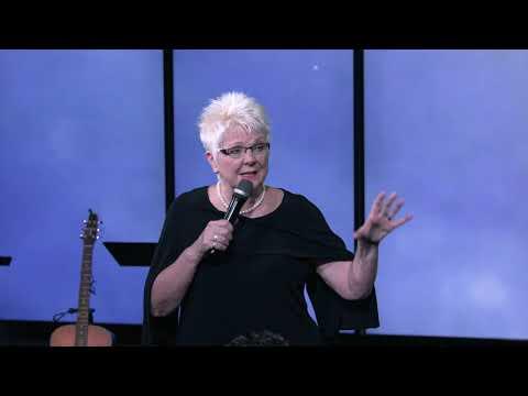 Pledge Allegiance To The Lamb // Shiloh Fellowship // Patricia King