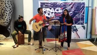 UDNE DO - dharkanishka , Acoustic