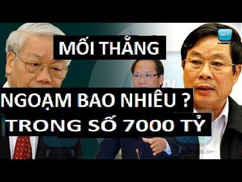 Tại sao Trọng phải đưa Trương Minh Tuấn về Ban Tuyên giáo TƯ bằng mọi giá ?