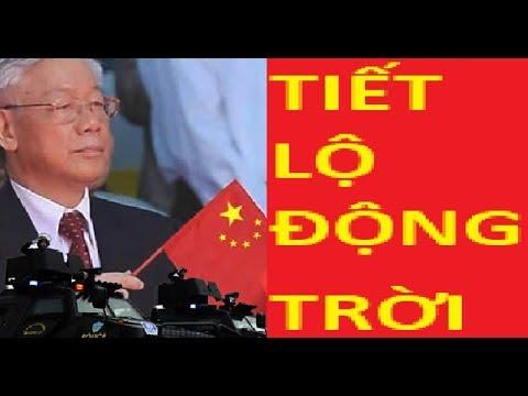 Tiết lộ động trời về  âm mưu của Nguyễn Phú Trọng sau luật Đặc Khu 99 năm
